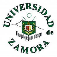 Logo of Universidad de Zamora