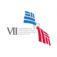 Logo of VII Conferencia de Estados Parte Convención Belem do Pará