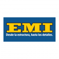 Logo of EMI