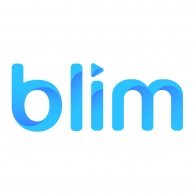 Logo of Blim