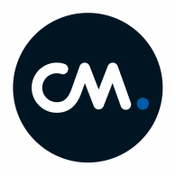 Logo of CM Groep B.V.