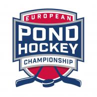 Logo of European Pond Hockey