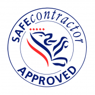 Logo of Safe Contractor Approved