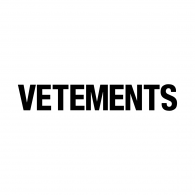 Logo of Vetements