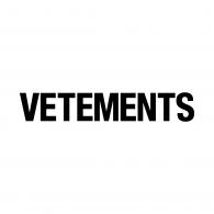 Logo of Vetements