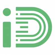 Logo of iD Mobile