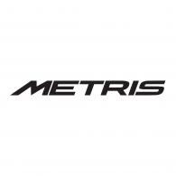Logo of Metris