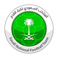 Logo of Saudi Arabia National Football Team