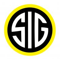 Logo of Sig Sauer