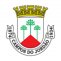 Logo of Campos do Jordão Brazão Oficial