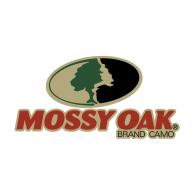 Logo of Mossy Oak Brand Camo