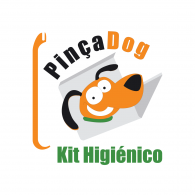 Logo of Pinça Dog Kit Higiênico
