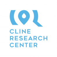Logo of Cline Research Center