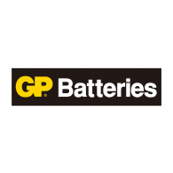 Logo of GP Batteries