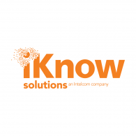 Logo of iKnow Solutions