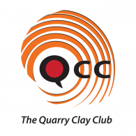 Logo of The Quarry Clay Club