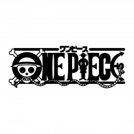 Logo of One Piece