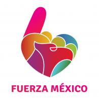 Logo of Fuerza México