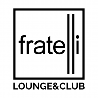 Logo of Fratelli Lounge & Club