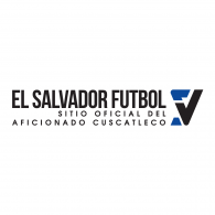 Logo of El Salvador Futbol