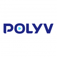 Logo of Polyv