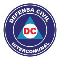 Logo of Defensa Civil