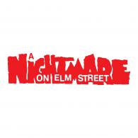 Logo of A Nightmare on Elm Street