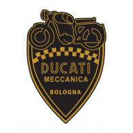 Logo of Ducati Mecanica