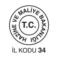 Logo of Yeni̇ Hazi̇ne Ve Mali̇ye Bakanliği