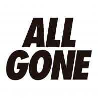 Logo of All Gone