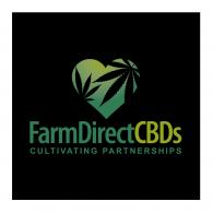 Logo of FarmDirectCBDs