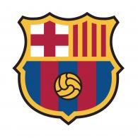Logo of Futbol Club Barcelona
