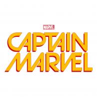 Logo of Captain Marvel