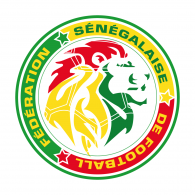 Logo of Fédération Sénégalaise de Football