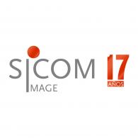 Logo of Sicom 17 años