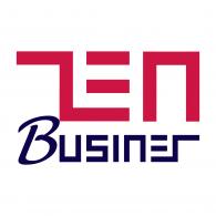 Logo of ZenBusiness®
