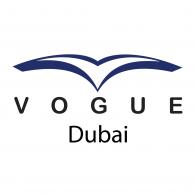Logo of Vogue Dubai