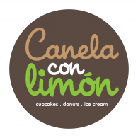 Logo of Canela con Limon