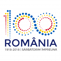 Logo of Centenar Romania