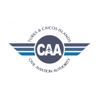 Logo of Turks and Caicos Islands Civil Aviation Authority