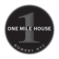 Logo of One Mile House