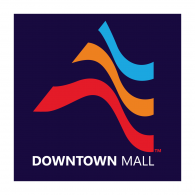 Logo of DownTown Mall Punta Cana