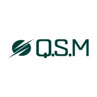 Logo of Q.S.M.