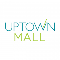 Logo of Uptown Mall
