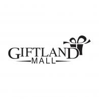 Logo of Giftland Mall