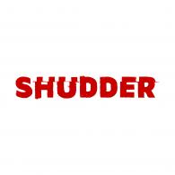 Logo of Shudder