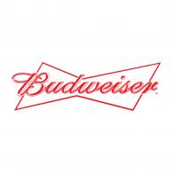 Logo of Budweiser