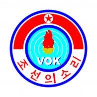 Logo of Voice of Korea