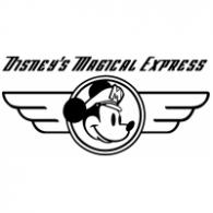 Logo of Disney