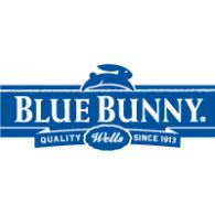 Logo of Blue Bunny